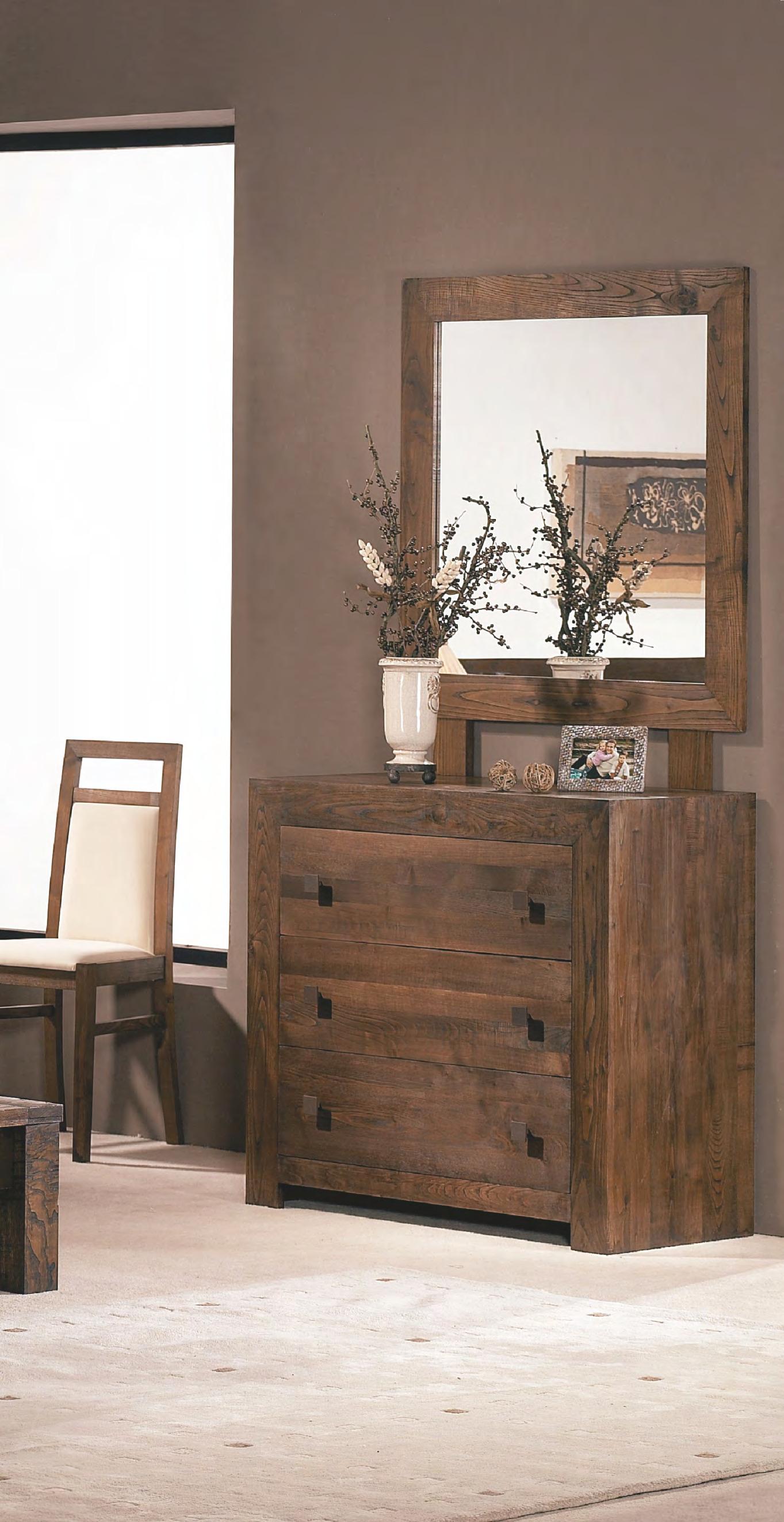 Los muebles en madera de pino son la mejor elección